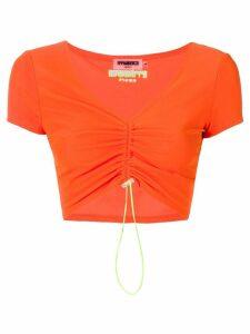 Miaou Gwen top - Orange