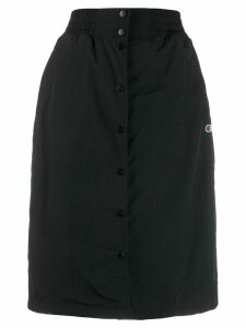 Champion straight fit skirt - Black