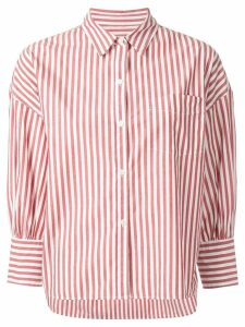 Nili Lotan Lonnie shirt - White