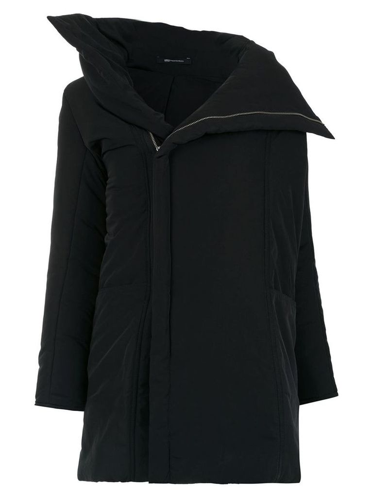 Uma Raquel Davidowicz Megan padded coat - Black