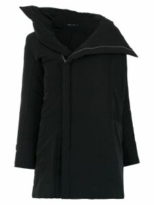 Uma Raquel Davidowicz Megan padded coat - Black