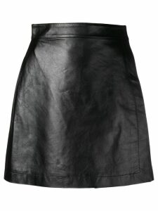 Ermanno Scervino wrap skirt - Black