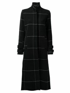 Manning Cartell Satorial Armour coat - Black