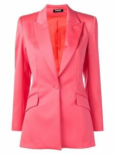 Styland simple blazer - Pink