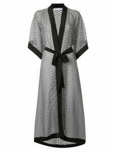 Mitos Kate long kimono - Grey