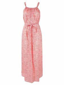 Paolita maxi beach dress - Pink