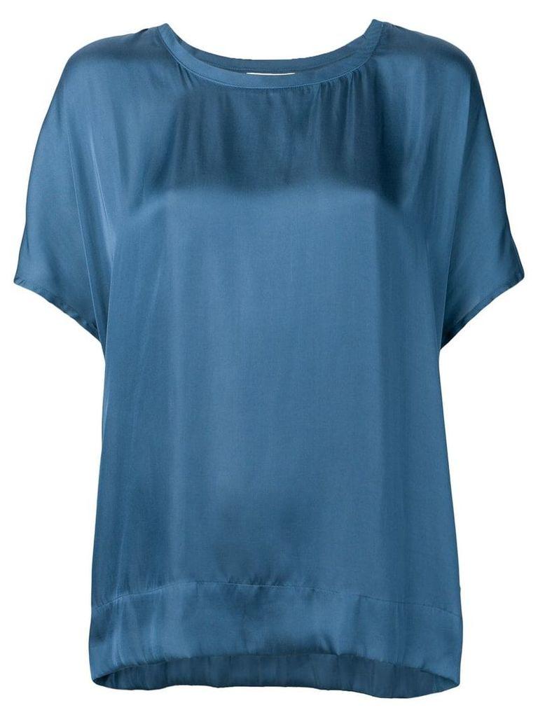 Essentiel Antwerp relaxed T-shirt - Blue