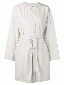Aspesi trench coat - Grey