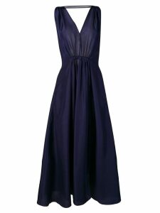 Three Graces felicienne dress - Blue