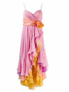 Marc Jacobs bow party dress - Pink
