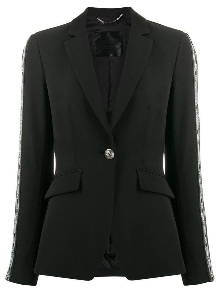 Philipp Plein casual blazer - Black