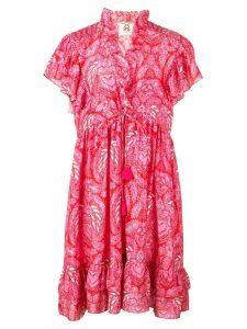 Figue Denissa dress - Pink