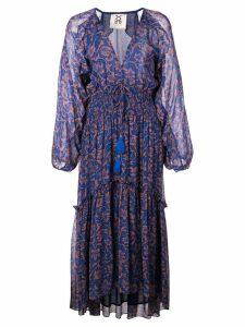 Figue Alessia dress - Blue