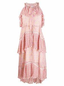 Antik Batik Romina dress - Pink