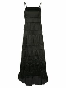 Sir. Hellé long dress - Black