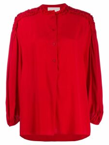 8pm Dafoe blouse - Red