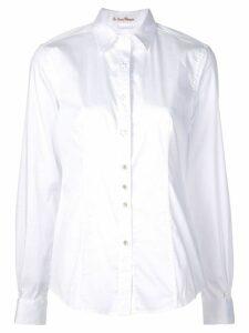 Le Sarte Pettegole button down blouse - White
