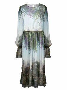 Fete Imperiale Hera dress - Green