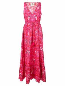 Figue Indira dress - Pink