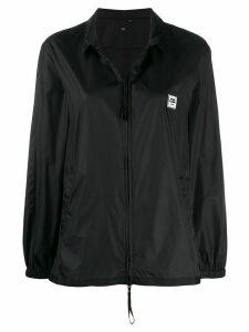 Opening Ceremony lightweight rain jacket - Black