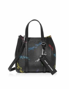 Marc Jacobs Designer Handbags, New York Mag The Tag Tote 21