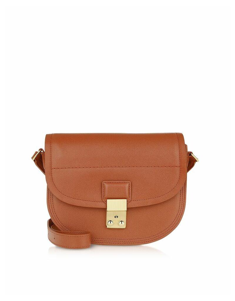 3.1 Phillip Lim Designer Handbags, Pashli Saddle Bag