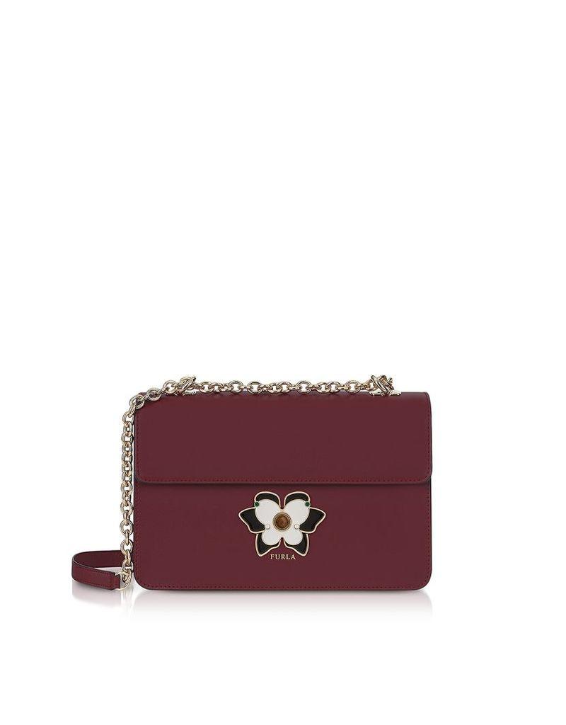 Furla Designer Handbags, Mughetto S Shoulder Bag