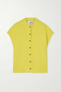 Tibi - Oversized Linen Blazer - Neutral