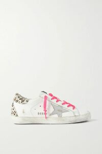 Thom Browne - Oversized Printed Wool, Mohair And Silk-blend Blazer - Midnight blue