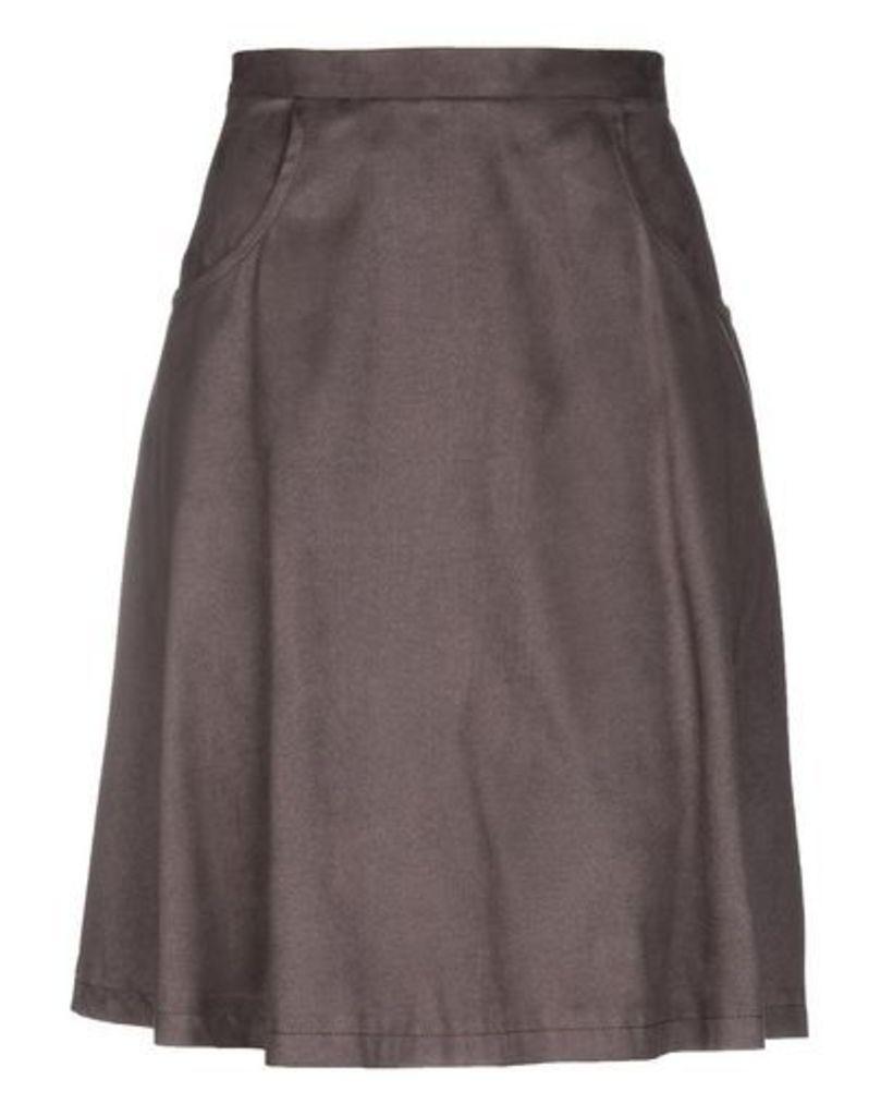 IRIE WASH SKIRTS Knee length skirts Women on YOOX.COM