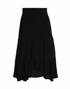 J.W.ANDERSON SKIRTS Knee length skirts Women on YOOX.COM