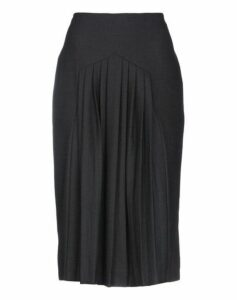 TREND LES COPAINS SKIRTS 3/4 length skirts Women on YOOX.COM