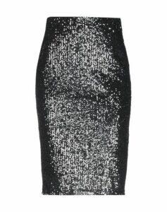 LES TRUE FOLIES SKIRTS Knee length skirts Women on YOOX.COM