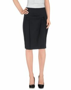 PT01 SKIRTS Knee length skirts Women on YOOX.COM