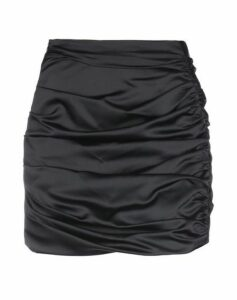 NINEMINUTES SKIRTS Knee length skirts Women on YOOX.COM