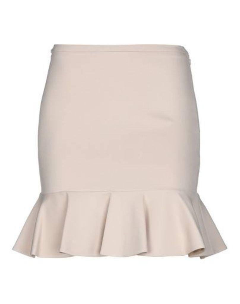 PATRIZIA PEPE SKIRTS Knee length skirts Women on YOOX.COM
