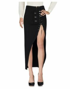 ANTHONY VACCARELLO SKIRTS 3/4 length skirts Women on YOOX.COM