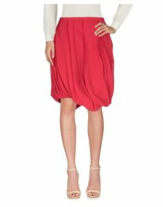PEACHOO+KREJBERG SKIRTS Knee length skirts Women on YOOX.COM