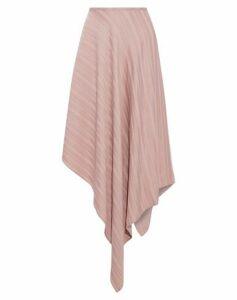 SID NEIGUM SKIRTS Knee length skirts Women on YOOX.COM
