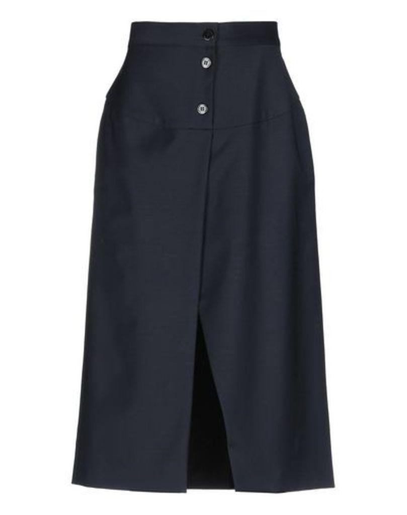 ALESSANDRO DELL'ACQUA SKIRTS 3/4 length skirts Women on YOOX.COM