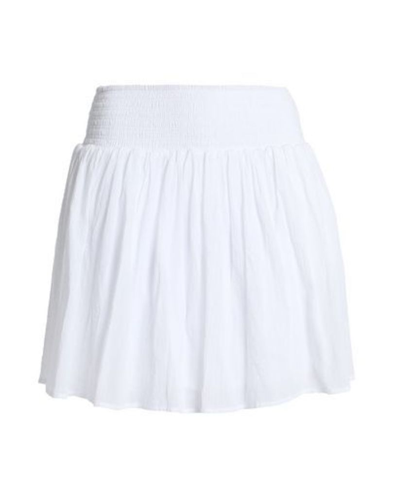 JAMES PERSE SKIRTS Knee length skirts Women on YOOX.COM