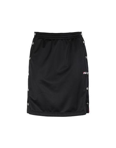 FILA HERITAGE SKIRTS Knee length skirts Women on YOOX.COM