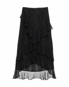 KEEPSAKE® SKIRTS Knee length skirts Women on YOOX.COM