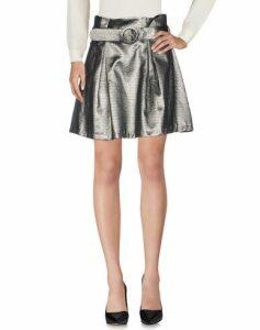 TWENTY EASY by KAOS SKIRTS Knee length skirts Women on YOOX.COM