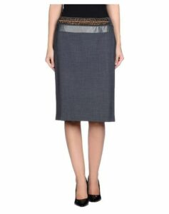 ROBERTA SCARPA SKIRTS Knee length skirts Women on YOOX.COM