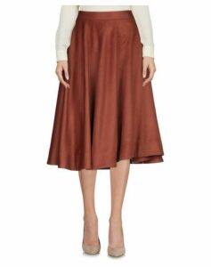 BRIAN DALES SKIRTS Knee length skirts Women on YOOX.COM