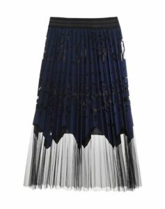 CLIPS SKIRTS 3/4 length skirts Women on YOOX.COM