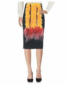 DONDUP SKIRTS 3/4 length skirts Women on YOOX.COM