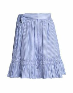 ALEXIS SKIRTS Knee length skirts Women on YOOX.COM