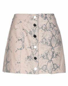 DIXIE SKIRTS Mini skirts Women on YOOX.COM